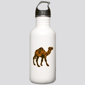 HUMP DAY with Happy Camel Water Bottle
