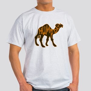 HUMP DAY with Happy Camel T-Shirt