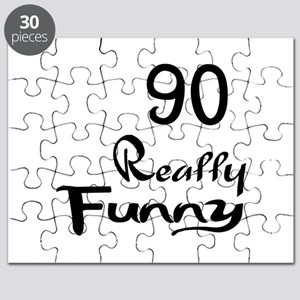 90 Really Funny Birthday Designs Puzzle