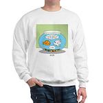 Fishbowl Relationships Sweatshirt