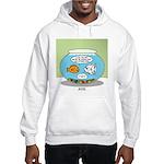 Fishbowl Relationships Hooded Sweatshirt