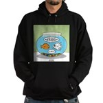 Fishbowl Relationships Hoodie (dark)