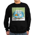 Fishbowl Relationships Sweatshirt (dark)