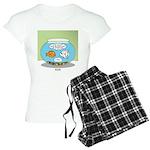 Fishbowl Relationships Women's Light Pajamas