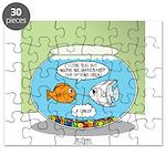 Fishbowl Relationships Puzzle