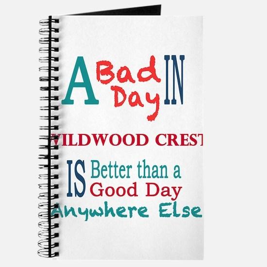 Wildwood Crest Journal