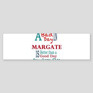 Margate Bumper Sticker