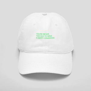 Happy Childhood Cap