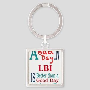 LBI Keychains