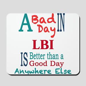 LBI Mousepad