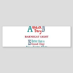 Barnegat Light Bumper Sticker