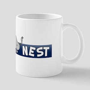 Boars Nest Mug