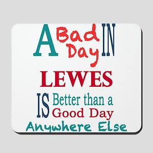 Lewes Mousepad