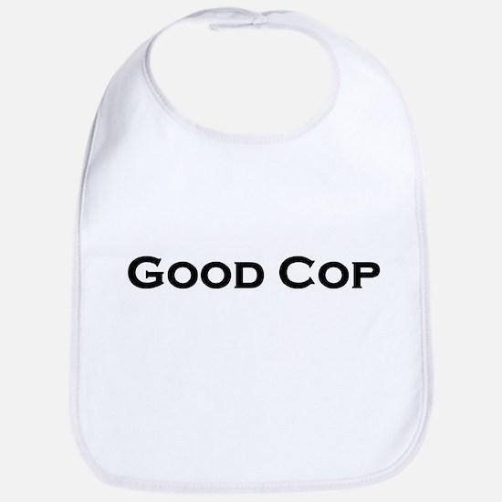 Good Cop Bib