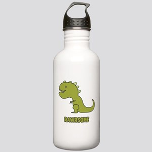 Rawrsome Water Bottle