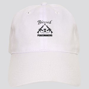 Blessed Are The Peacemakers AR's Cap