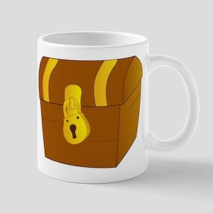 Treasure Chest Mug
