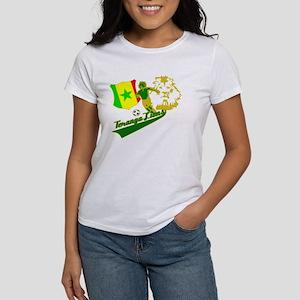 terangalionswhite T-Shirt