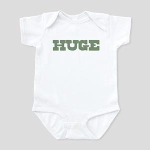 HUGE Infant Bodysuit