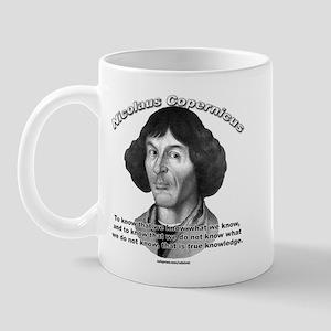 Nicolaus Copernicus 01 Mug