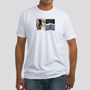 Natural Selection Weekly Fitted T-Shirt