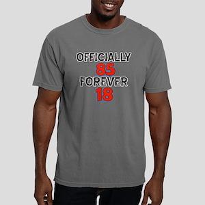 85 Mens Comfort Colors Shirt