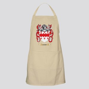Dobbs Coat of Arms Apron