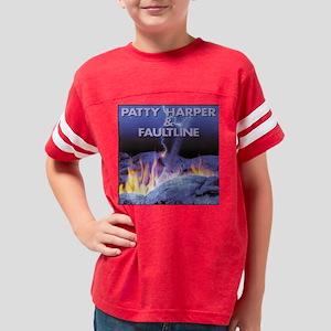 PattyCover Youth Football Shirt