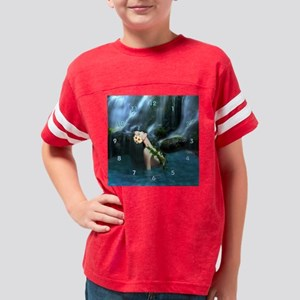 fallsclock Youth Football Shirt