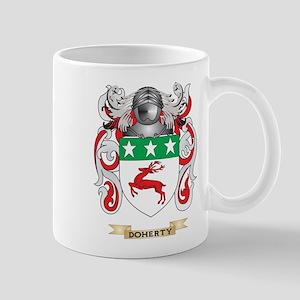 Doherty Coat of Arms Mug