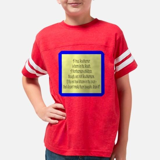 northerner Youth Football Shirt