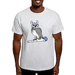 DCS Owl T-Shirt