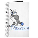DCS Owl Name Journal