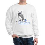 DCS Owl Name Sweatshirt