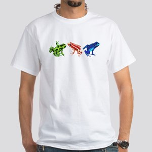 Three Dart Frogs T-Shirt