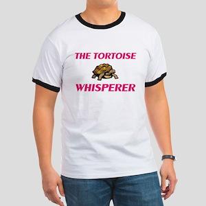 The Tortoise Whisperer T-Shirt