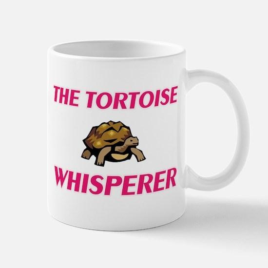 The Tortoise Whisperer Mugs
