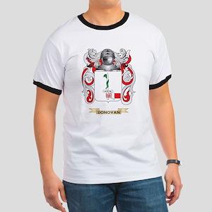 Donovan Coat of Arms T-Shirt