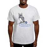 DCS Owl Name T-Shirt
