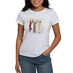Yea Team! Women's T-Shirt