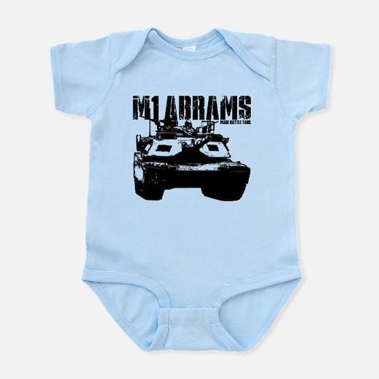 M1 Abrams Body Suit