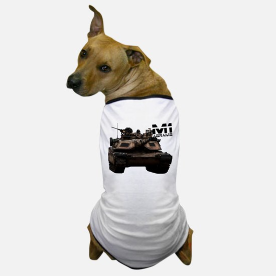 M1 Abrams Dog T-Shirt