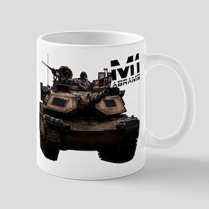 M1 Abrams Mug