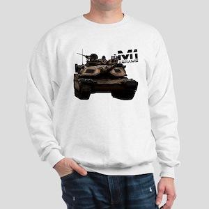 M1 Abrams Sweatshirt