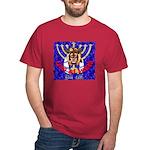 Lion of Judah 7 Dark T-Shirt