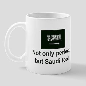Perfect Saudi Mug
