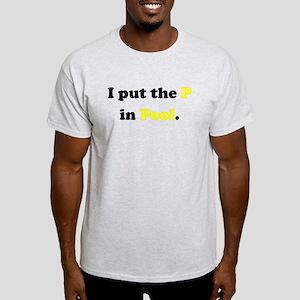 P In Pool T-Shirt