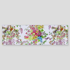 Marie Antoinette's Boudoir Sticker (Bumper)