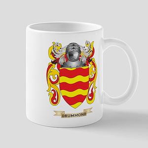 Drummond Coat of Arms Mug