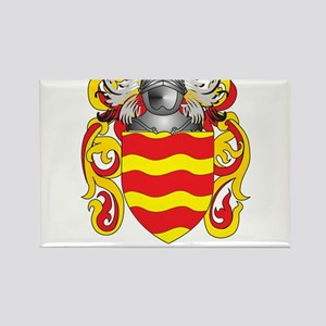 Drummond Coat of Arms Rectangle Magnet